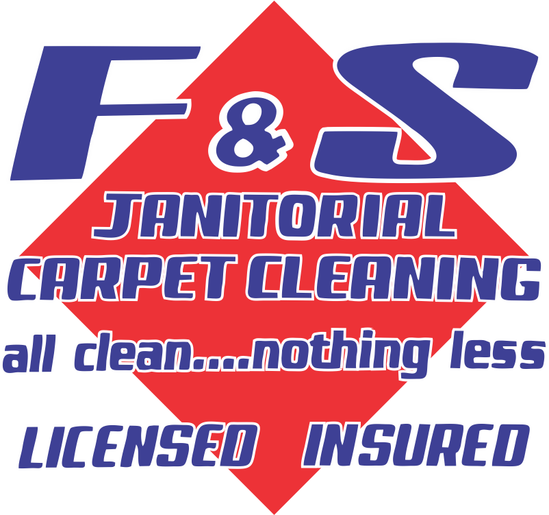 F & S Carpet Cleaning Services